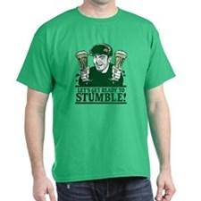 Ready To Stumble! T-Shirt