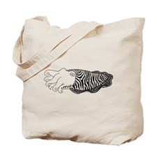 Cuttlefish Tote Bag