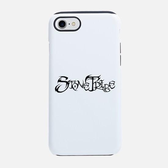 StoneTribe 1 iPhone 7 Tough Case