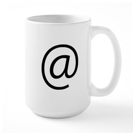 @ Large Mug