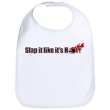 Slap It Bib