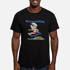 Waterskiing Junkie T