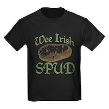 Wee Irish Spud T