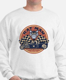 Rat Man Sweatshirt