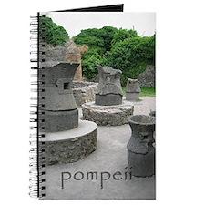 Pompeii Bakery Journal