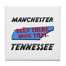 manchester tennessee - been there, done that Tile