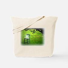 Vibrant Love Tote Bag
