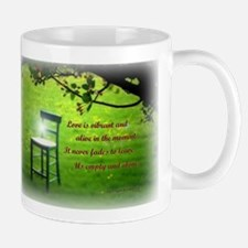 Vibrant Love Mug