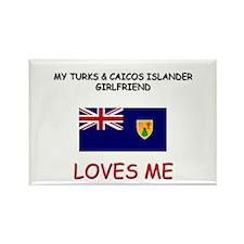 My Turks & Caicos Islander Girlfriend Loves Me Rec