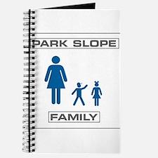 Park Slope Single Mom Journal
