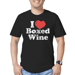 I Heart Boxed Wine T