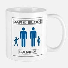 Park Slope Two Daddies Mug