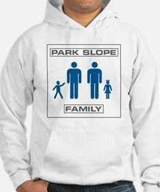 Park Slope Two Daddies Hoodie