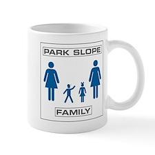 Park Slope Two Mommies Mug