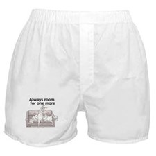 One More Boxer Shorts