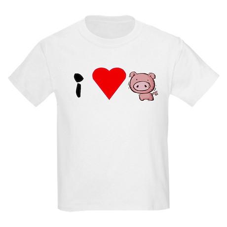 PIggy Kids Light T-Shirt