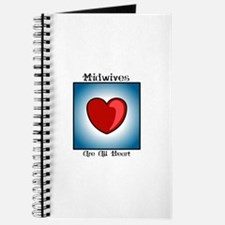 Midwives Are All Heart Journal