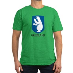 Greenland Coat of Arms T