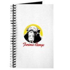 FURIOUS GEORGE Journal