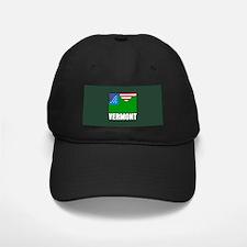 VERMONT - SECEDE? Baseball Hat