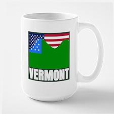 VERMONT - SECEDE? Mug
