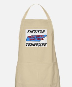 kingston tennessee - been there, done that BBQ Apr