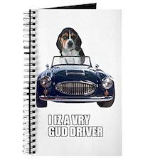 LOL Beagle Driver Journal