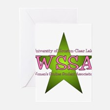WSSA Greeting Cards (Pk of 10)
