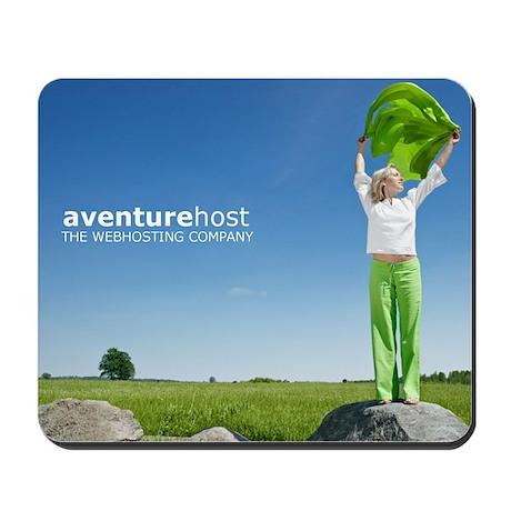 Aventure Host Green