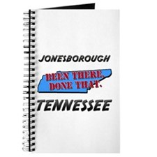 jonesborough tennessee - been there, done that Jou