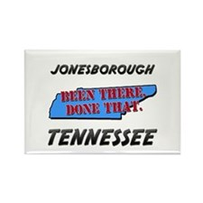 jonesborough tennessee - been there, done that Rec
