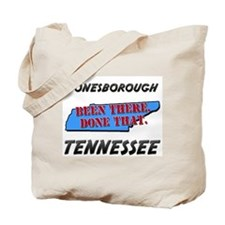 jonesborough tennessee - been there, done that Tot