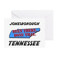 jonesborough tennessee - been there, done that Gre