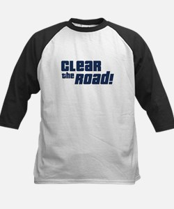 Clear the Road 16th Birthday Tee