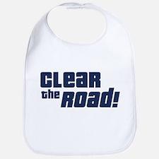 Clear the Road 16th Birthday Bib