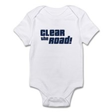 Clear the Road 16th Birthday Onesie