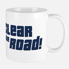 Clear the Road 16th Birthday Small Small Mug