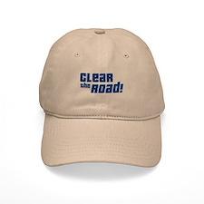 Clear the Road 16th Birthday Baseball Cap
