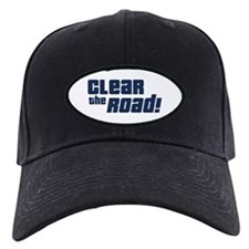 Clear the Road 16th Birthday Baseball Hat