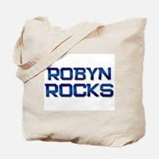 robyn rocks Tote Bag