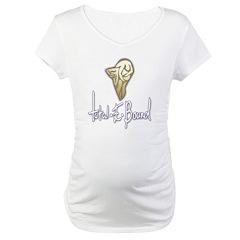 Bound Maternity T-Shirt