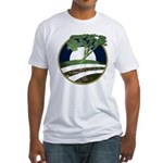 Obama Symbol with Tree USA T-Shirt