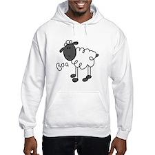 Baa Sheep Hoodie