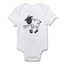 Baa Sheep Infant Bodysuit