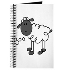 Baa Sheep Journal