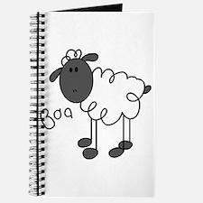 Baa Sheep Journal