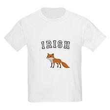 Irish Fox T-Shirt