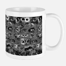 Animal eyes on Mug