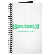 Surgical Technology - green/b Journal
