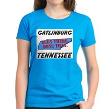 gatlinburg tennessee - been there, done that Women